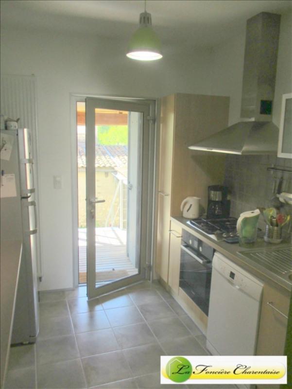 Sale house / villa Voeuil et giget 154850€ - Picture 6