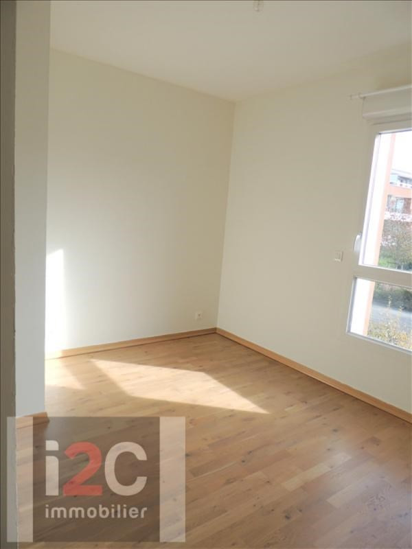 Vente appartement Prevessin-moens 415 000€ - Photo 6