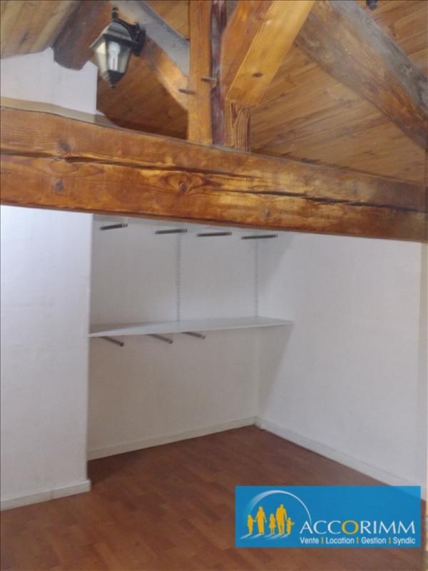 Venta  casa Venissieux 178000€ - Fotografía 8