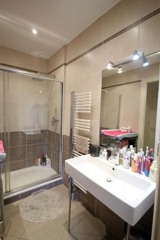 Vente appartement Lyon 6ème 463000€ - Photo 5
