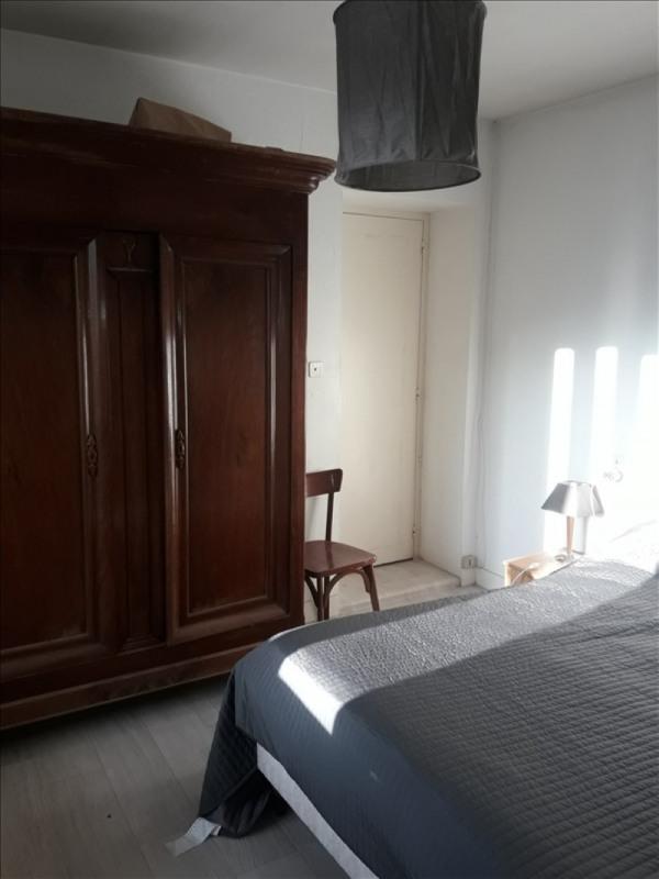 Sale house / villa Cruzilles les mepillat 180000€ - Picture 8
