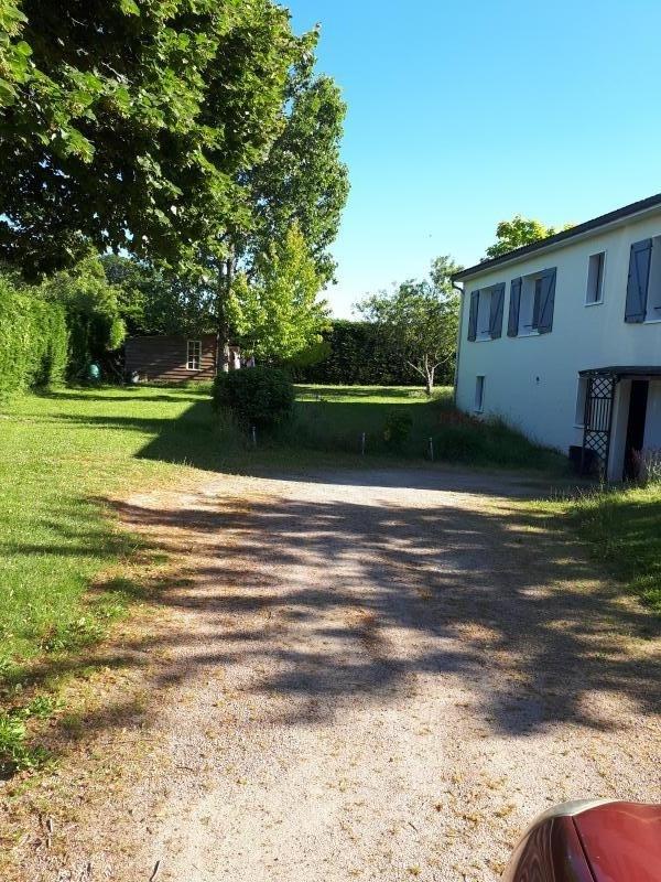 Sale house / villa Thouron 158000€ - Picture 2