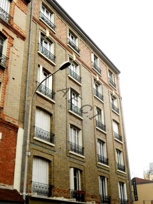 Sale building Bois-colombes 858000€ - Picture 1