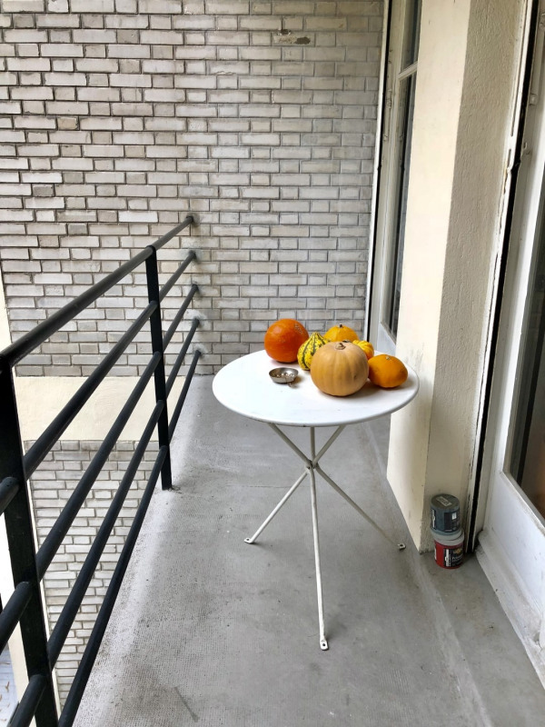 Vente appartement Paris 17ème 415 000€ - Photo 1