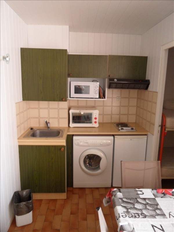 Vente appartement Port leucate 53 900€ - Photo 4