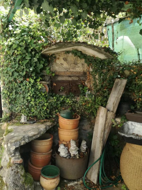 Sale house / villa Saint-marcellin 168000€ - Picture 15