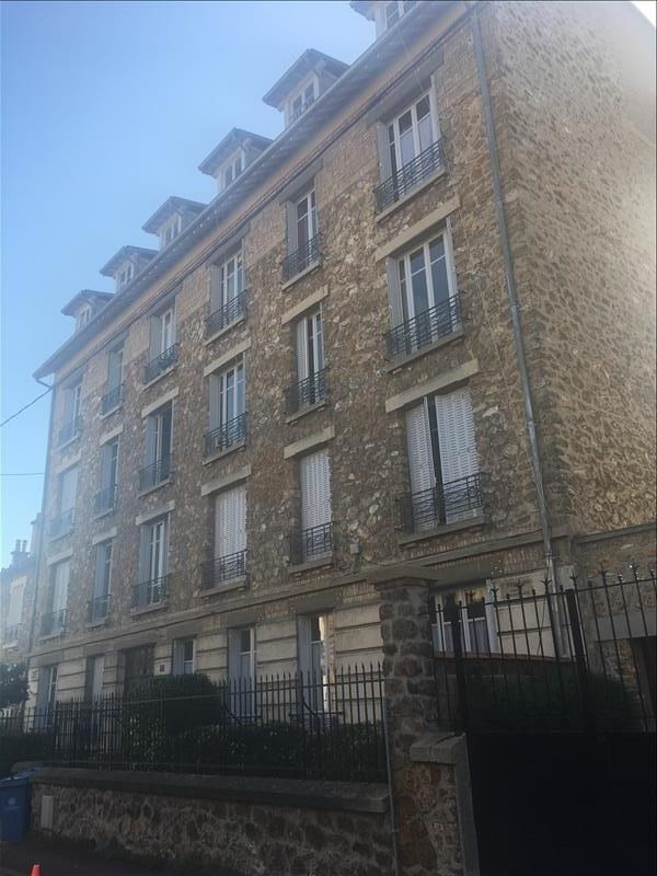 Sale apartment Versailles 195000€ - Picture 2