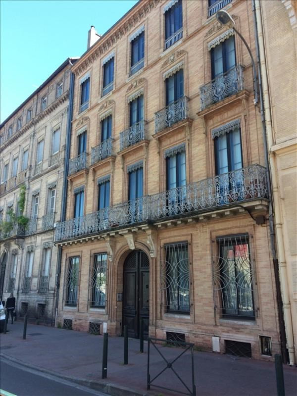 Rental apartment Toulouse 651€ CC - Picture 5