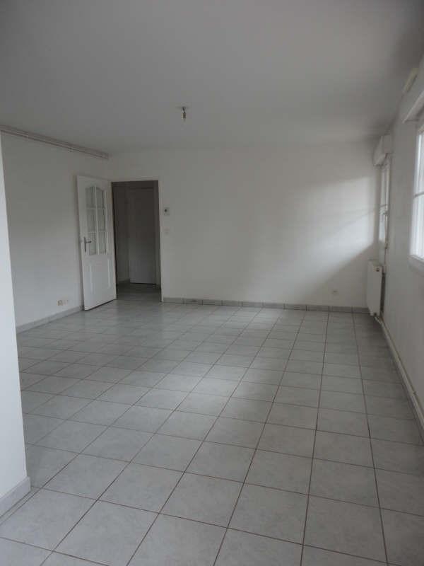 Vente appartement Tilloy les mofflaines 169000€ - Photo 3
