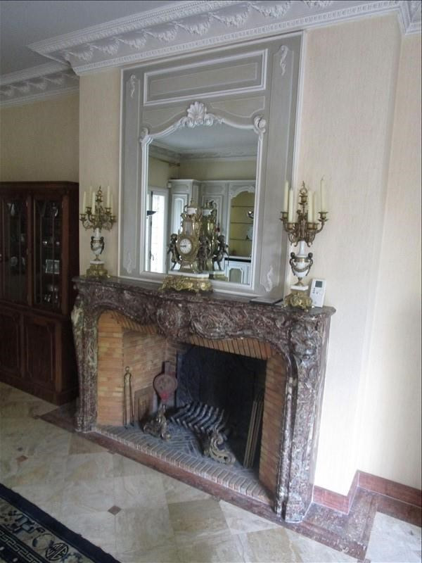 Vente maison / villa Ermont 620000€ - Photo 5