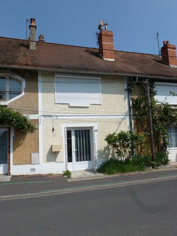 Vente maison / villa Chatellerault 87740€ - Photo 1