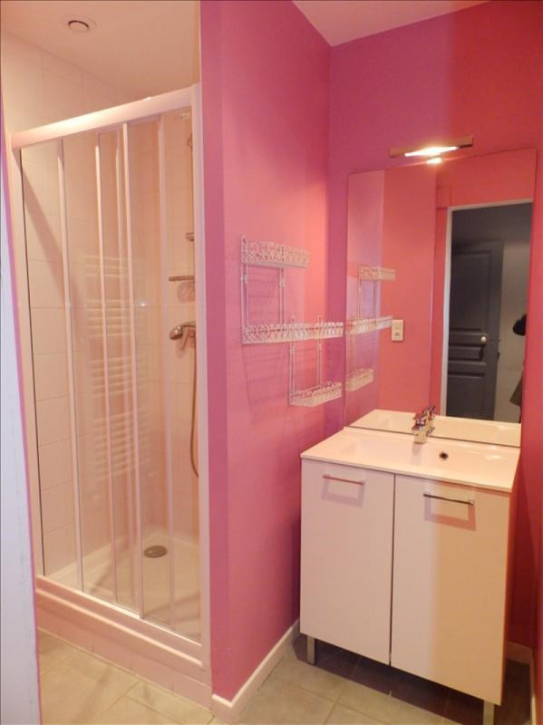 Vente appartement Moulins 137000€ - Photo 7
