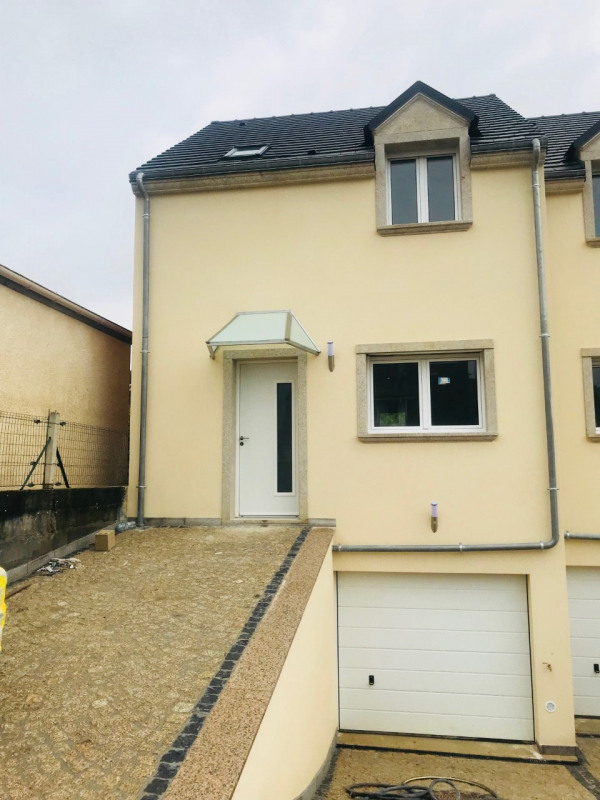Alquiler  casa La ville du bois 1190€ CC - Fotografía 4