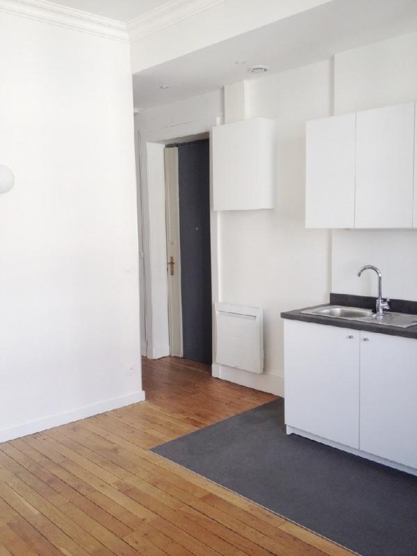 Alquiler  apartamento Lyon 6ème 890€ CC - Fotografía 4