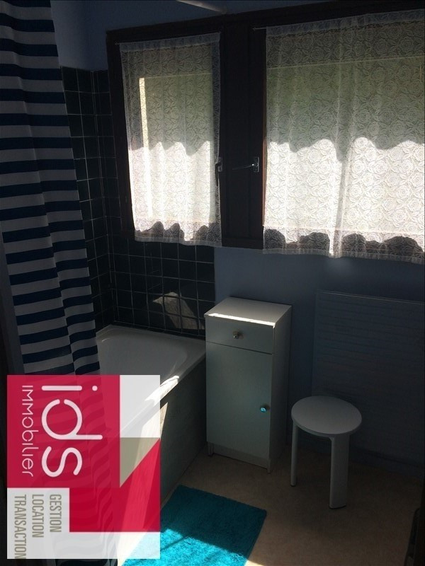 Revenda apartamento Allevard 47000€ - Fotografia 6