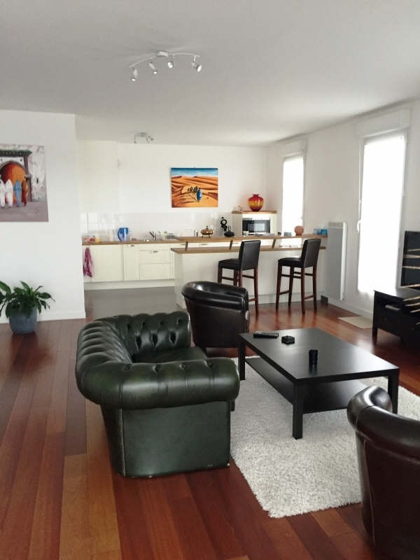 Vente de prestige appartement Massy 675 000€ - Photo 2