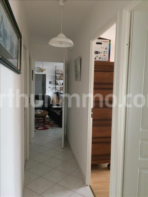 Vente appartement Fecamp 214000€ - Photo 5