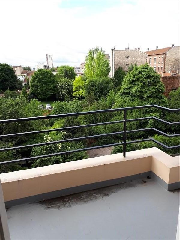 Vente appartement Gentilly 185000€ - Photo 5