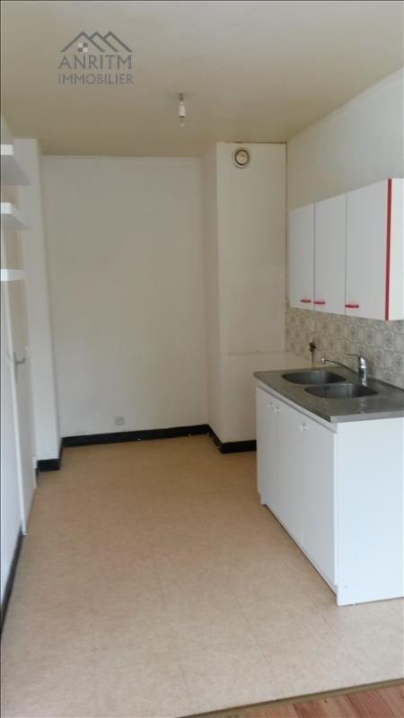 Alquiler  apartamento Plaisir 725€ CC - Fotografía 2