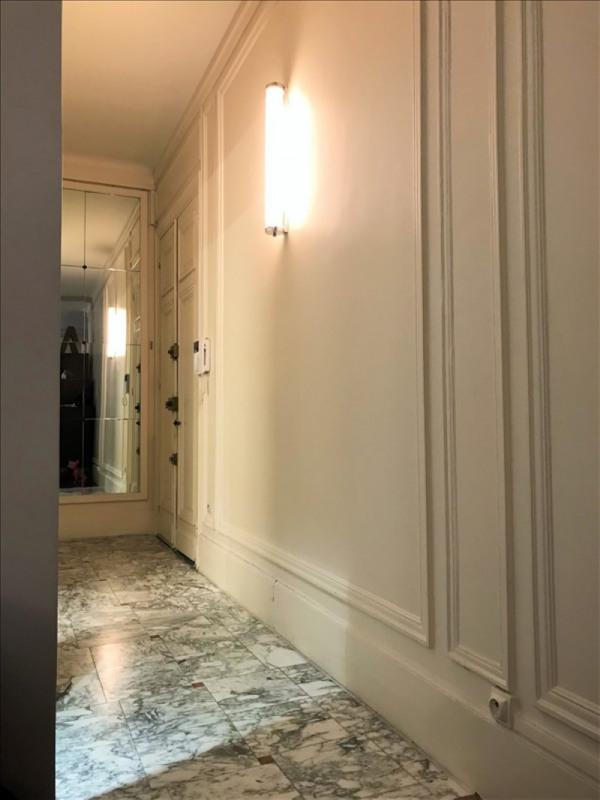 Vente appartement Paris 16ème 590000€ - Photo 2