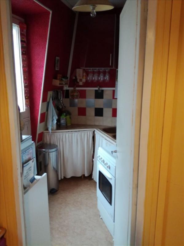 Vente appartement Paris 12ème 299000€ - Photo 5