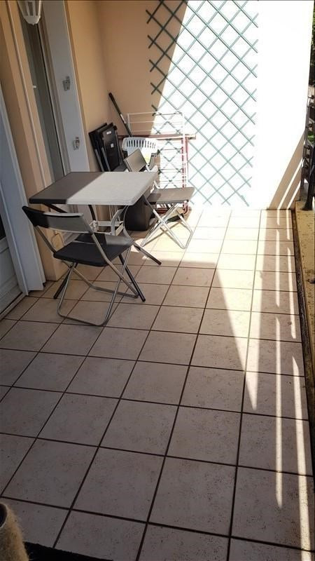 Sale apartment Herblay 214000€ - Picture 4