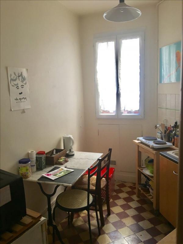 Vente appartement Paris 18ème 288000€ - Photo 3