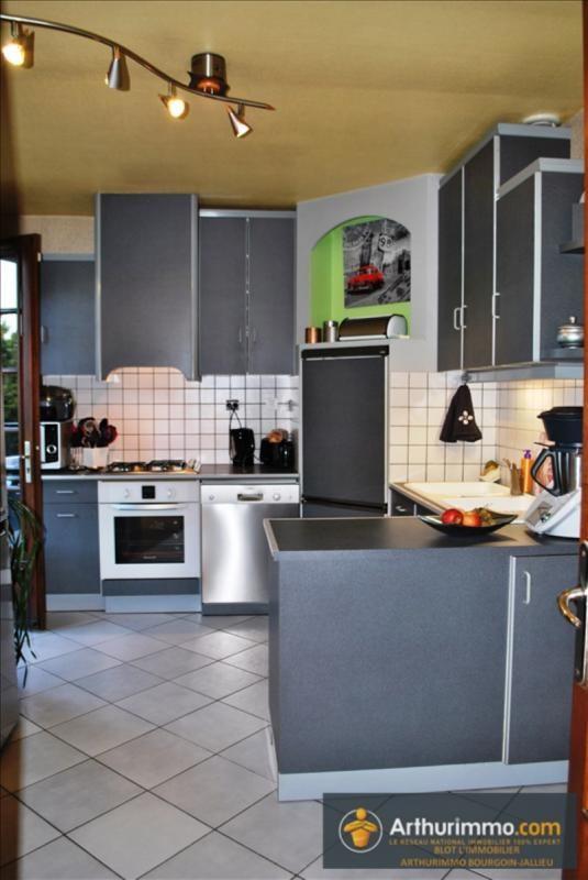 Vente maison / villa St alban de roche 399000€ - Photo 8