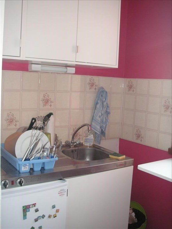 Location appartement Toulouse 414€ CC - Photo 4