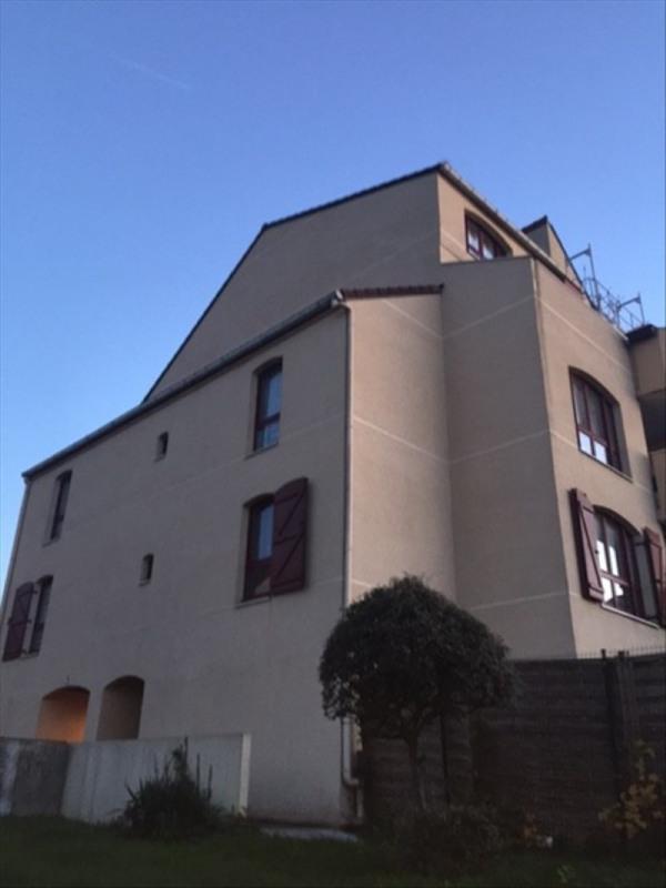 Sale apartment Sarcelles 242000€ - Picture 1