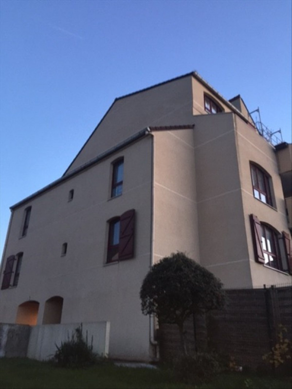 Vendita appartamento Sarcelles 242000€ - Fotografia 1