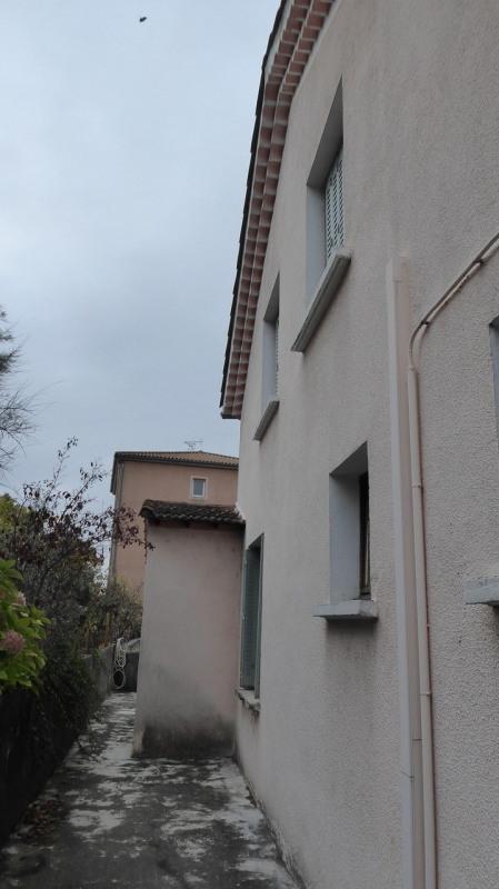 Vente maison / villa Aubenas 150000€ - Photo 23