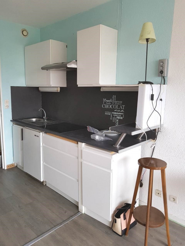 Rental apartment Gaillard 750€ CC - Picture 5