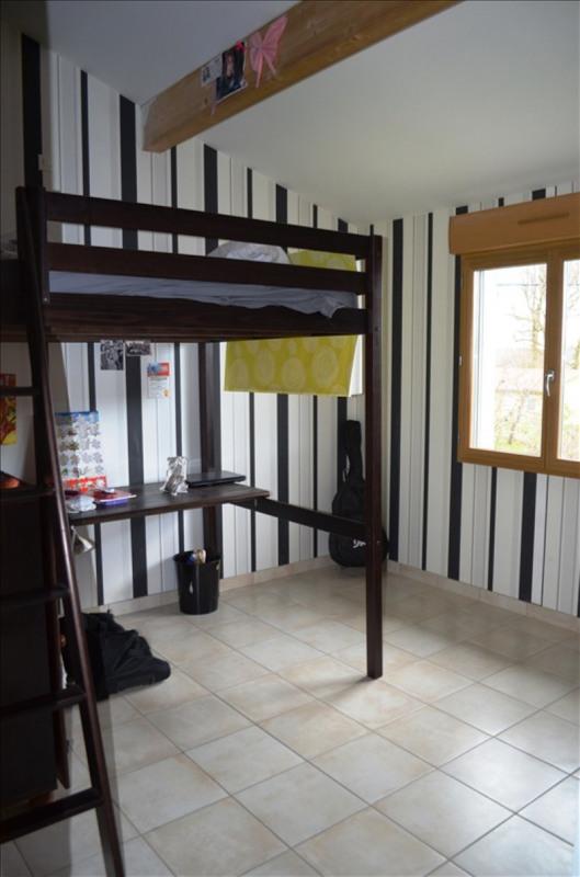 Sale house / villa Cour et buis 405000€ - Picture 8