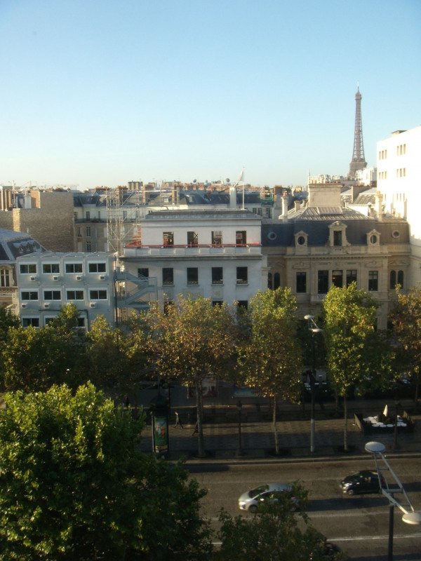 Location appartement Paris 8ème 3900€ CC - Photo 1