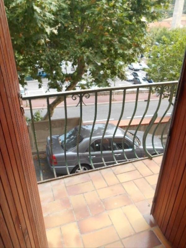 Rental apartment Port vendres 450€ CC - Picture 6