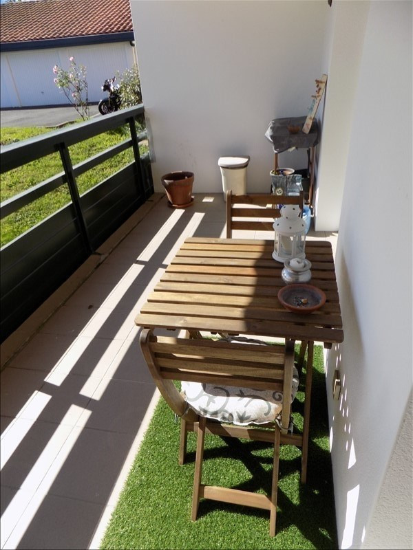 Vente appartement Ciboure 230000€ - Photo 2