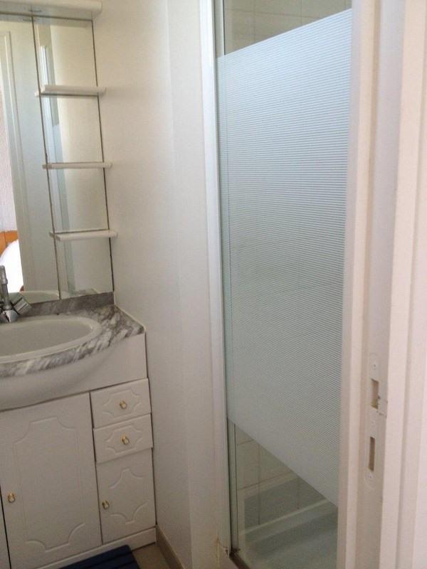 Verkoop  appartement Barneville carteret 91500€ - Foto 12