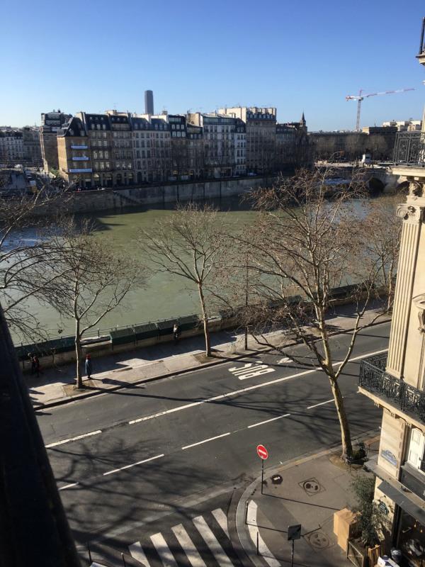 Rental apartment Paris 1er 2525€ CC - Picture 4