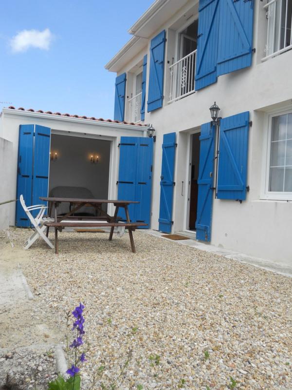 Vacation rental house / villa Saint-palais-sur-mer 438€ - Picture 16