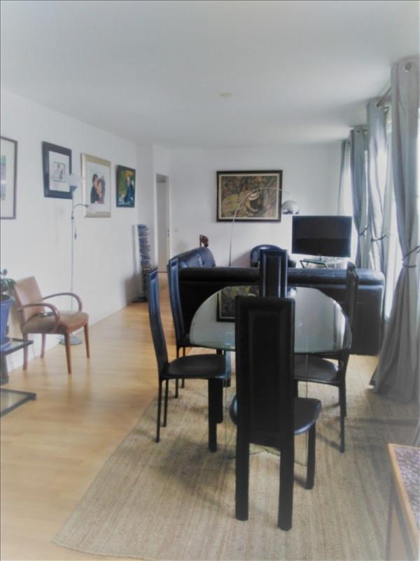 Vente appartement Serris 390000€ - Photo 1