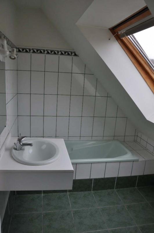 Rental house / villa Lannilis 670€cc - Picture 9