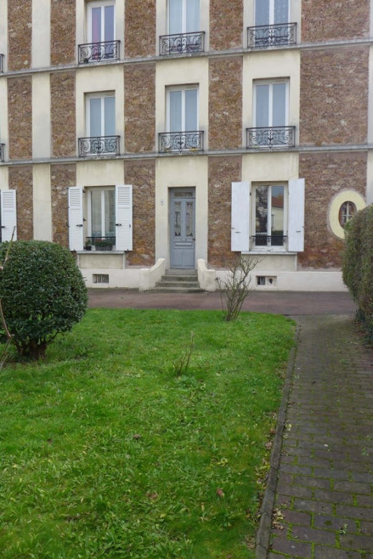 Vente appartement Noisy le sec 194 000€ - Photo 1