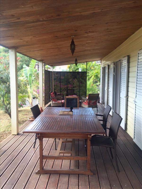 Sale house / villa St gilles les hauts 420000€ - Picture 4