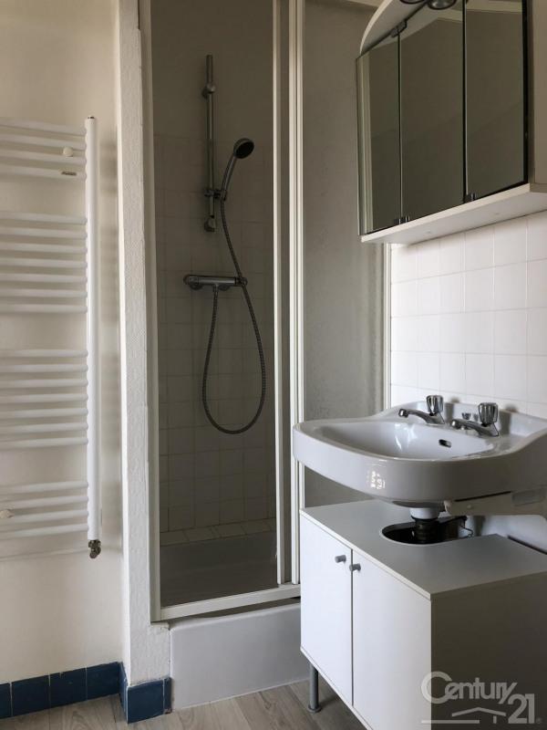 Verkoop  appartement Ouistreham 81000€ - Foto 5