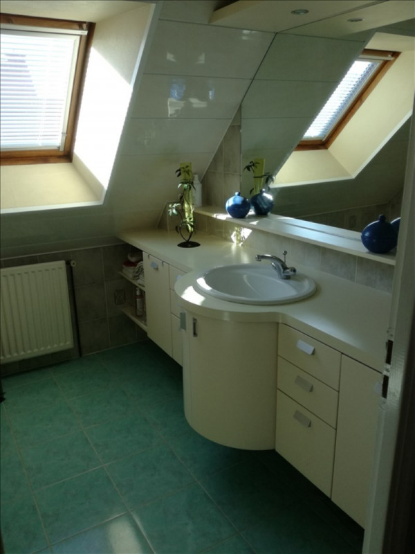 Vente maison / villa Plescop 304500€ - Photo 5