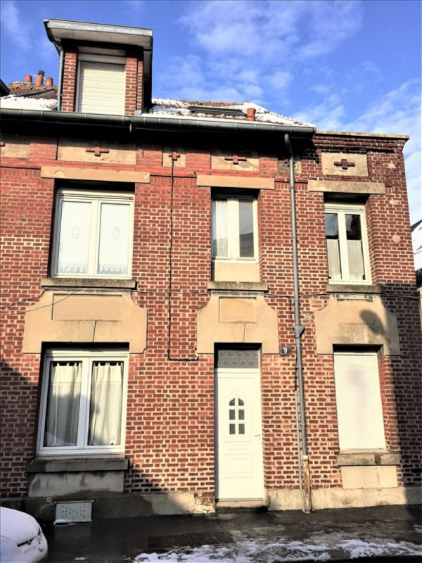 Sale house / villa St quentin 159 900€ - Picture 1