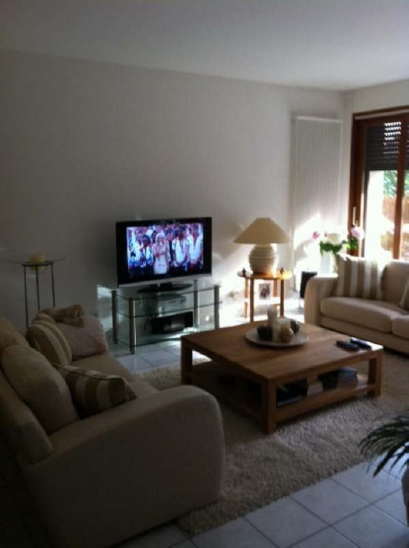 Vente appartement Challex 315000€ - Photo 4