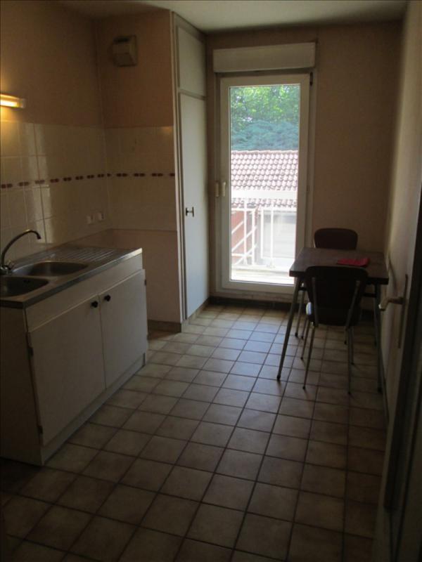 Vente appartement Eckbolsheim 171000€ - Photo 5