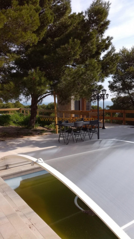 Life annuity house / villa Leucate 535000€ - Picture 10